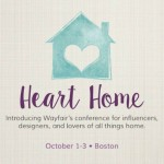 Heart Home Conference Speakers Announced