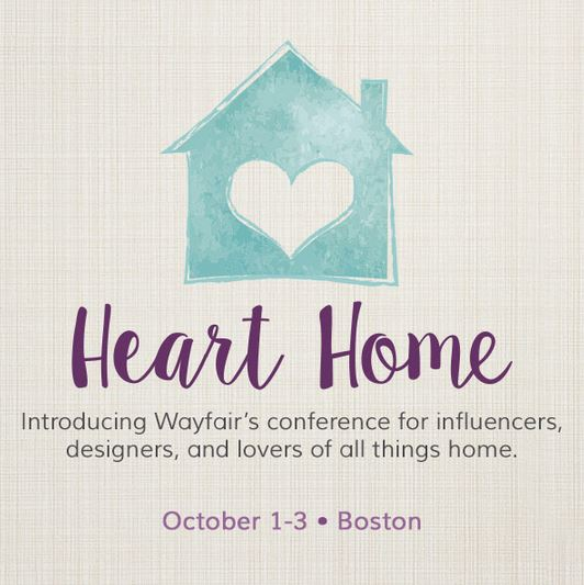 Heart Home Conference Logo