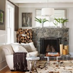 Cozy Cabin Chic Ideas
