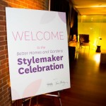 BHG Stylemaker Event in NYC