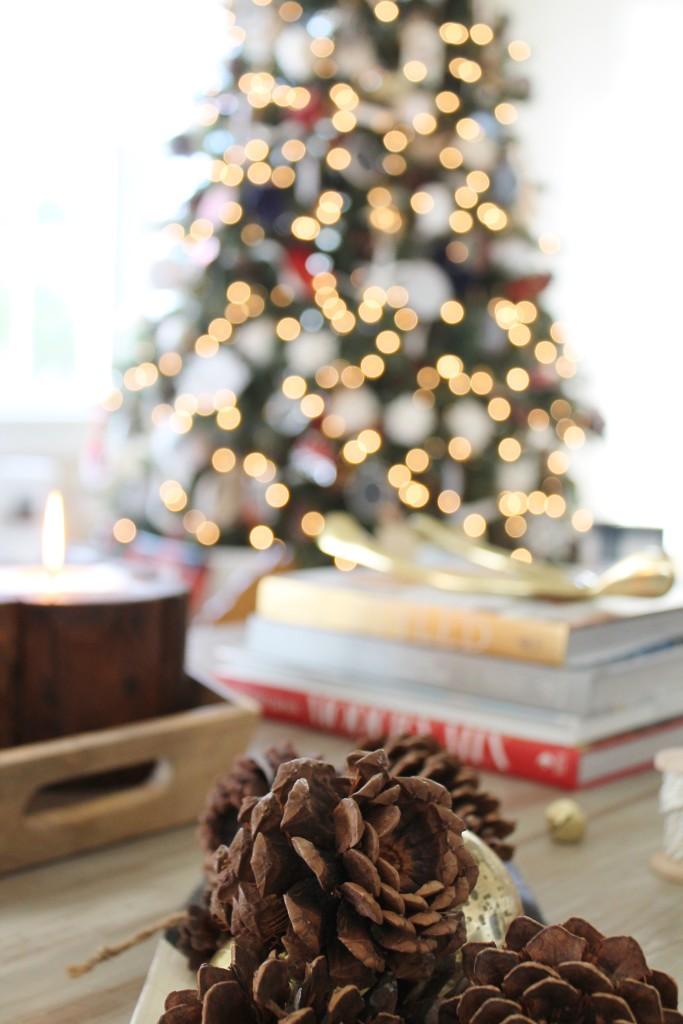 HH Oh Christmas Tree