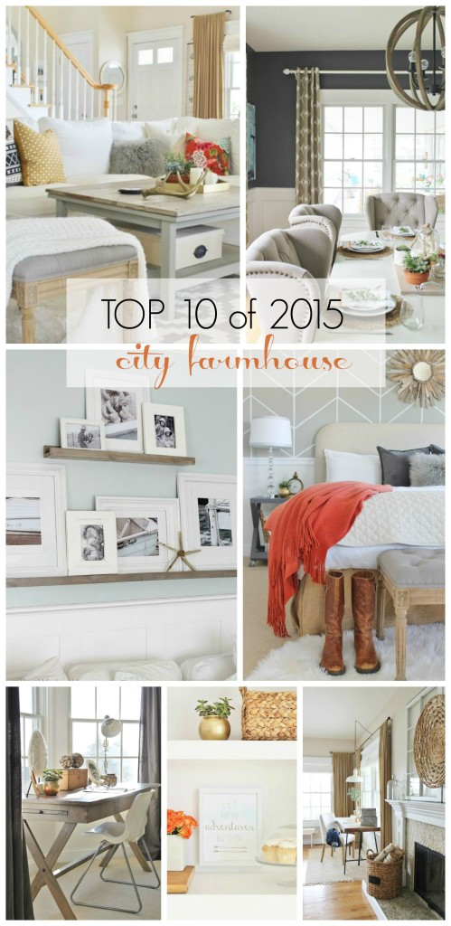 Best of 2015-City Farmhouse