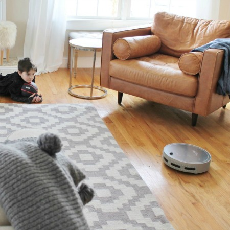 Robotic Vacuums-Do They Really Work