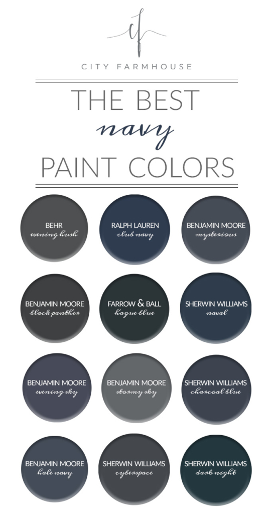 Best Behr Blue Paint Colors