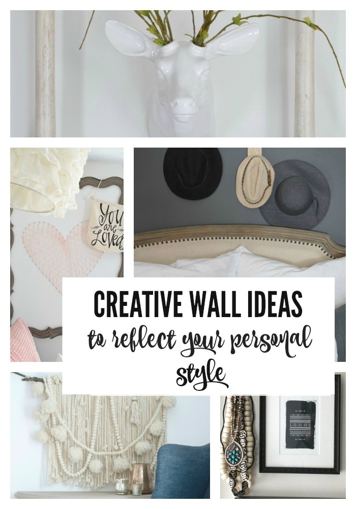 Dekorationly.com Creatieve muurideeën om uw persoonlijke stijl te weerspiegelen weerspiegelen stijl persoonlijke muurideeen creatieve