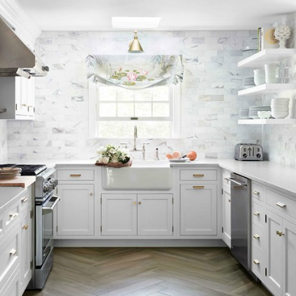 6 Great Alternatives To Carrara Marble