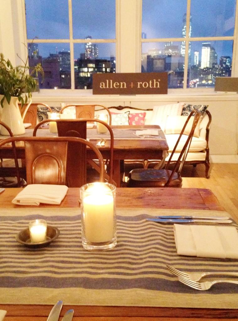 Dekorationly.com Allen + Roth Lente Preview-Outdoor Living preview outdoor living lente allen