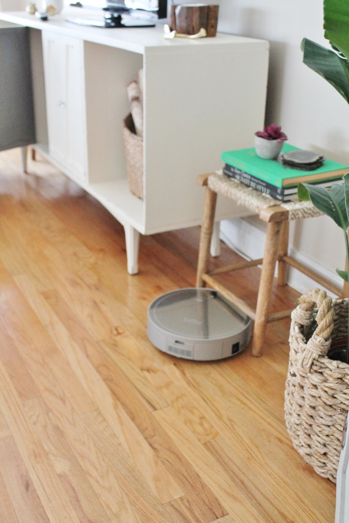Robotic Vacuum Review-Bobi Pet