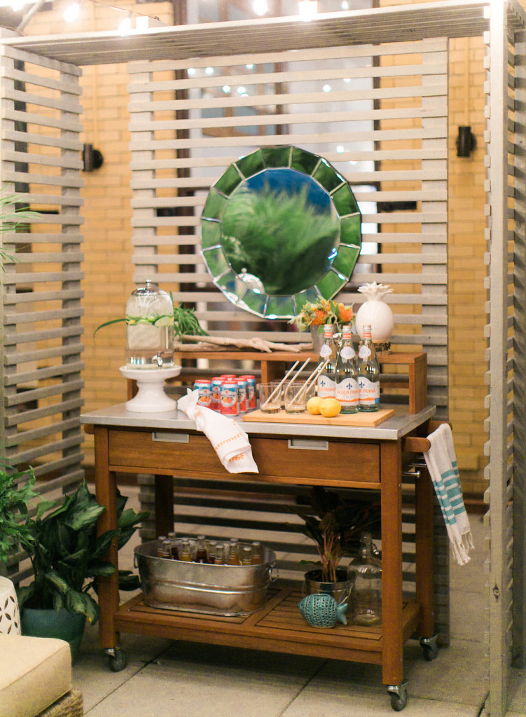 Lowe's Spring Preview-Allen & Roth Mirror