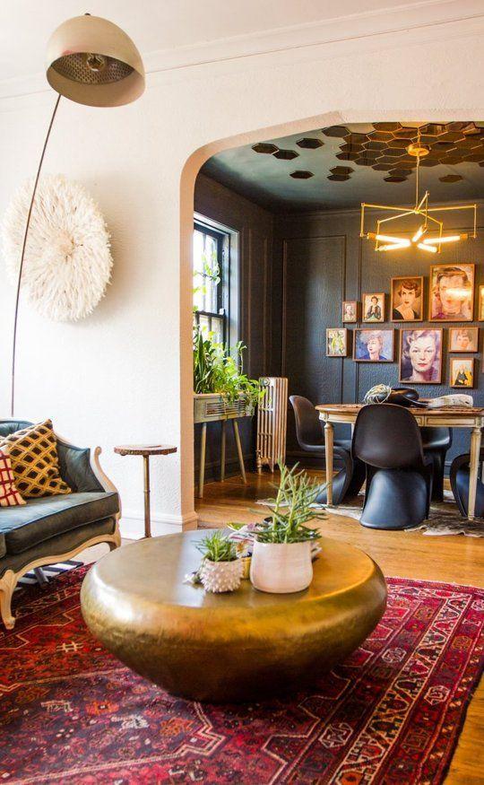 Lauren Svenstrup of Studio Sven -Apartment Therapy- SW Dark Night