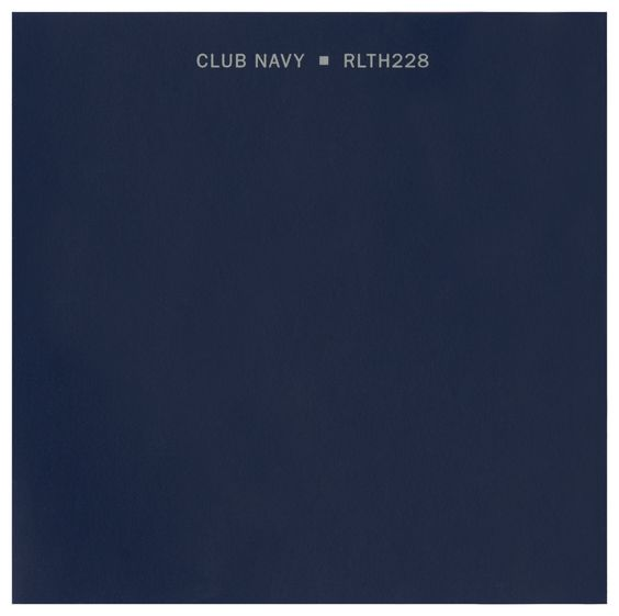 Ralph Lauren Club Navy
