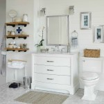 A Modern Rustic Bathroom Reveal