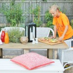 Hamptons Inspired Backyard-Shop The Look