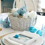 Easy Easter DIY Place Cards