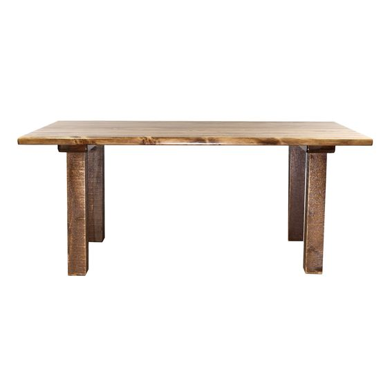 Rustic Kid's Table ATG