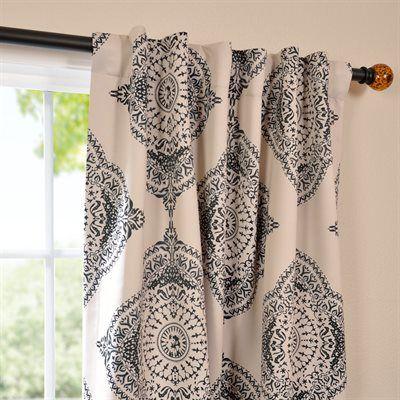 Henna Curtains ATG