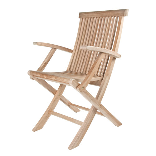 Top 12 Outdoor Dining Chairs-High to Low - City Farmhouse