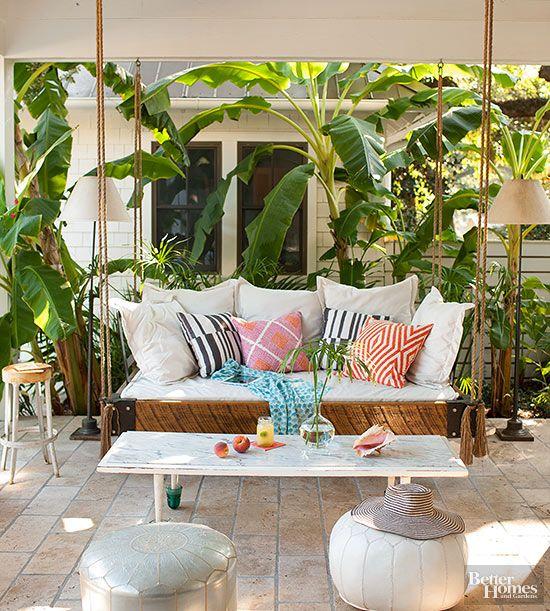 10 Fun Fabulous Front Porch Ideas City Farmhouse