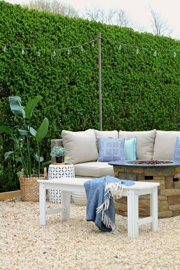 Joss & Main Patio Challenge-Outdoor Pillows
