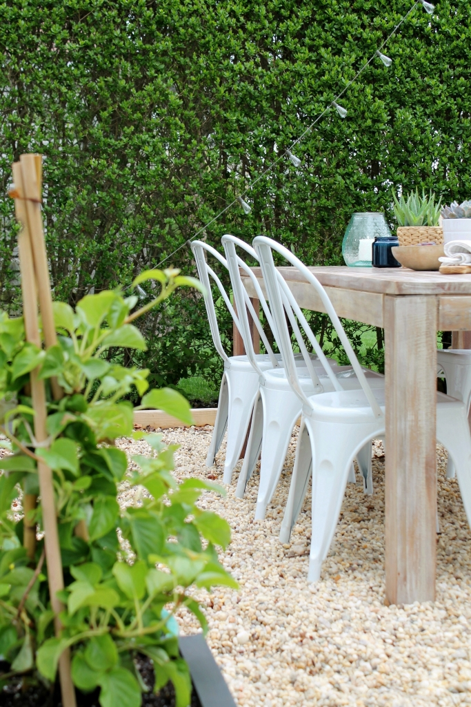 Farmhouse Table With White Chairs Joss & Main