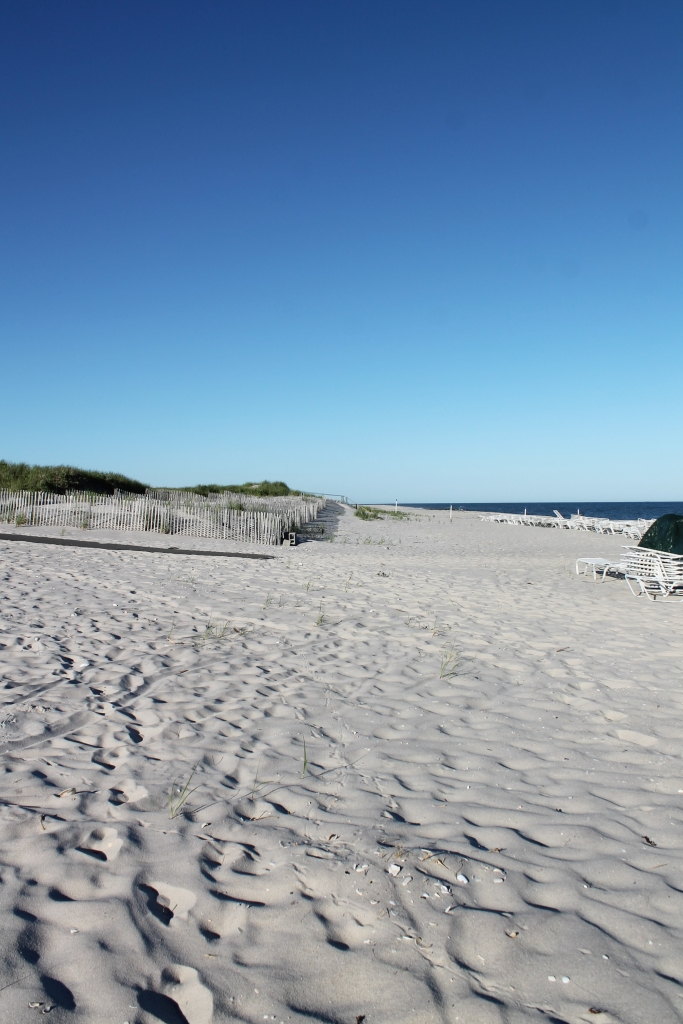 Beach Club on the Ocean-Long Island
