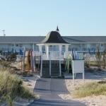 Our Summer Hideaway-Beach Club + Cabana Tour