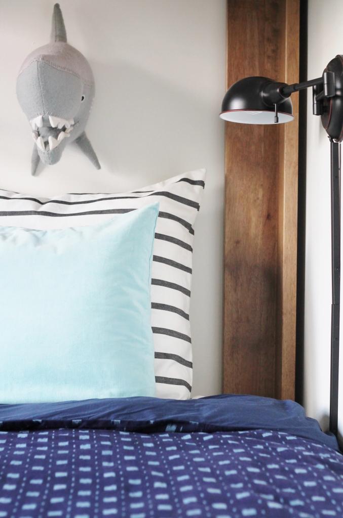 Jack Modern Coastal Room Reveal 21