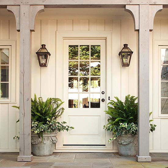 15 Beautiful Farmhouse Front Doors City Farmhouse