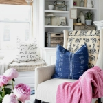 Bookcase Styling: Easy Tips + Tricks