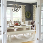 Modern Farmhouse Dining Tables