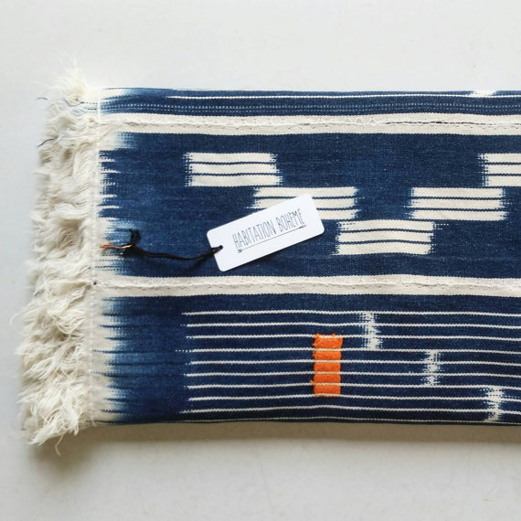 habitation-boheme-vintage-african-baoule-textile-boho-baule-throw-summer-blanket-boho-nursery-decor