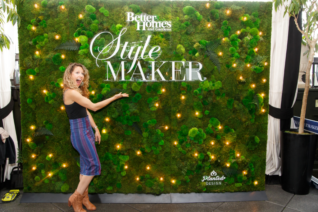 BHG Sylemaker Event 2016 In NYC At The Gramercy Park Hotel. Photos Courtesy  David Keith
