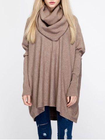 cowl-neck-sweater