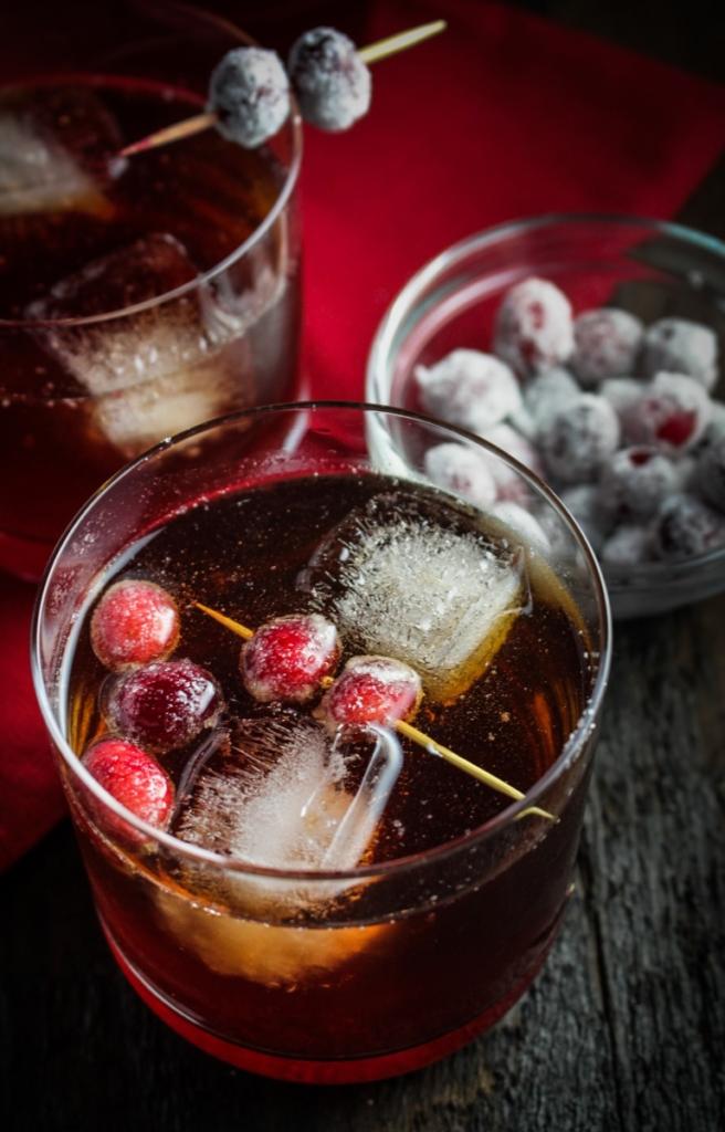 cranberry-ginger-sparkling-rum-cider