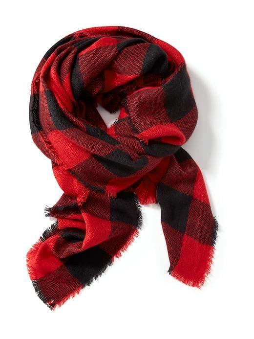 flannel-plaid-scarf