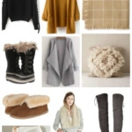 The Ultimate Cozy Christmas Gift Guide For Her