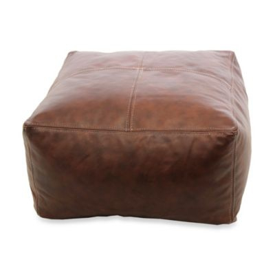leather-pouf-in-brown