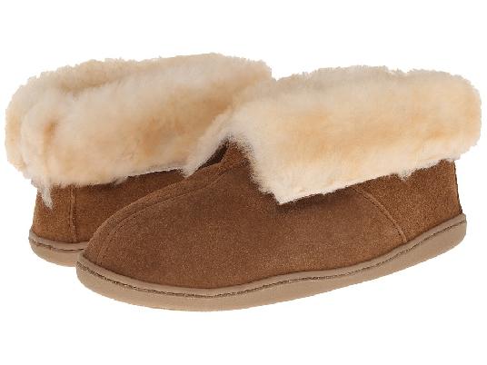 minnetonka-sheepskin-ankle-boot-golden-tan-womens-shoes