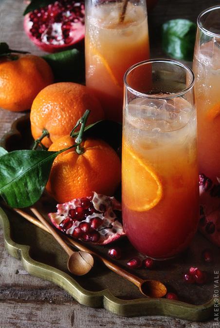 satsuma-and-pomegranate-campari-bakers-royale