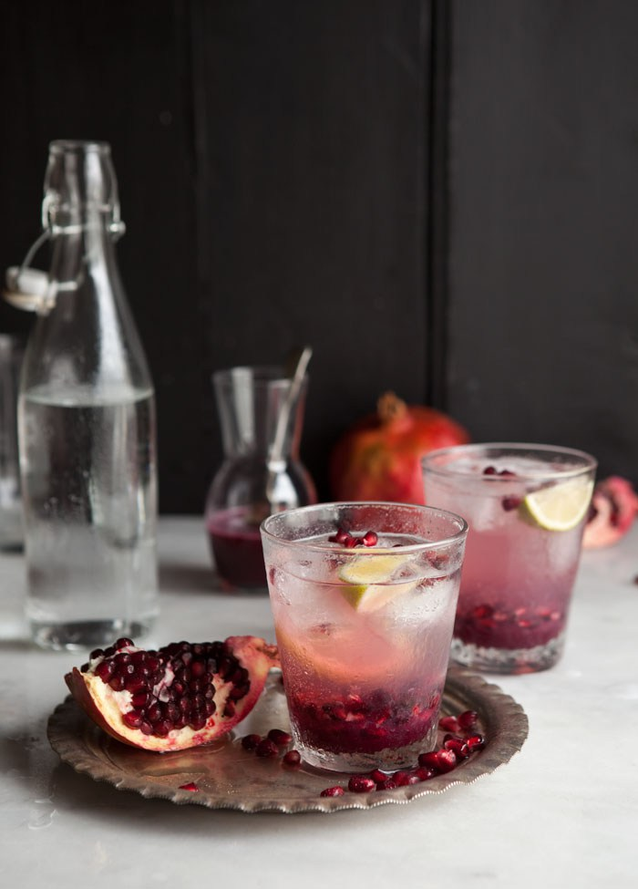 pomegranate-and-ginger-spritzer