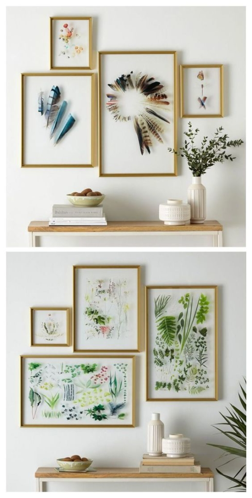 Trend Forecast for 2017-WEst Elm-Acrylic