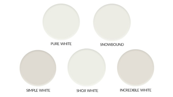Dekorationly.com Verfdilemma: Licht versus donker versus verfdilemma licht donker