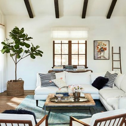 5 Scandinavian Inspired House Tours That Redefine Color