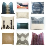Top On Trend Pillows + Tips For Picking The Right Ones