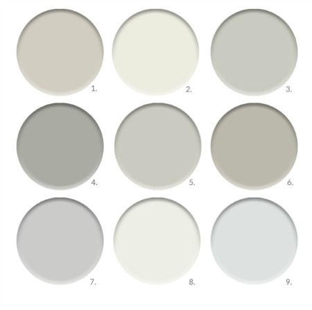 best neutral paint colors The Best Sherwin Williams Neutral Paint Colors best neutral paint colors
