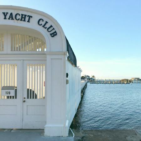 Travel Diary: New England's Beautiful Newport, RI