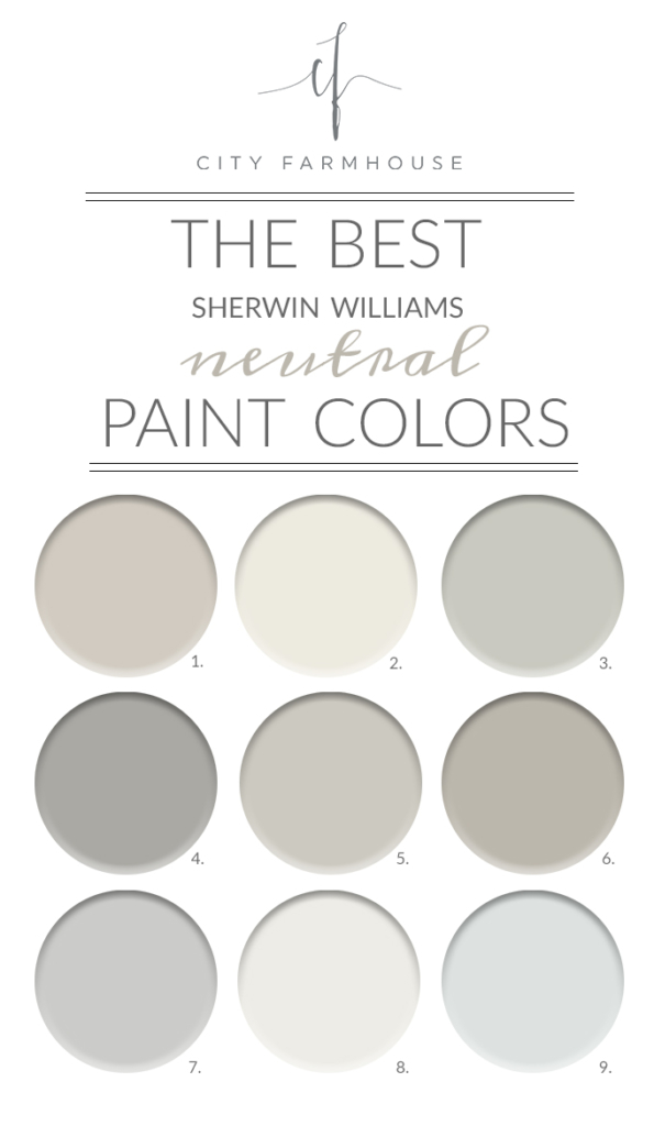 Neutral living room paint colors the best neutral paint for Neutral cream paint color