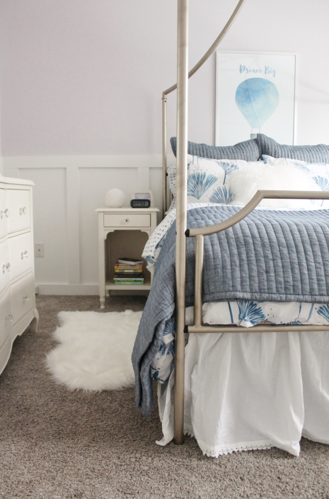 Sydney S Teen Room Reveal With Sherwin Williams Pb Teen