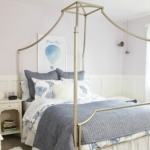 Sydney's Teen Room Reveal With Sherwin-Williams + PB Teen