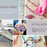 The Annie Selke Rug Design Challenge With Apartment Therapy